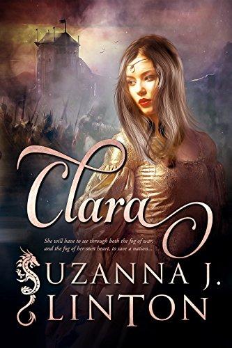 Clara by Suzanna J Linton
