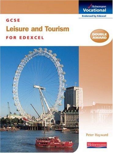 gcse leisure and tourism coursework Tourism coursework - aqa - gcse - leisure and tourism - controlled assessment.