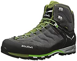 Salewa Men's MS MTN Trainer Mid GTX Hiking Shoe