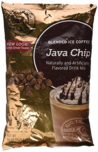 Big Train Java Chip, 3.5 lb bulk