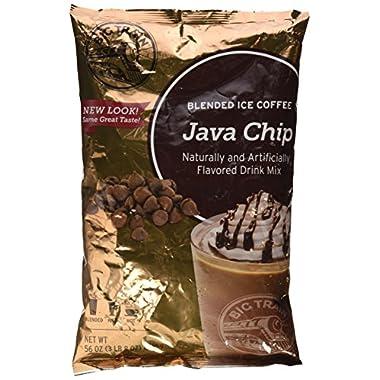 Big Train Java Chip, 3.5 lb bulk