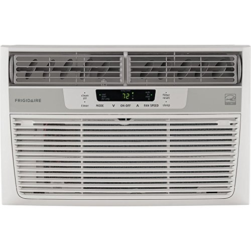 Frigidaire 6,000 BTU 115V Window-Mounted Mini-Compact Air Conditioner with Full-Function Remote Control (Air Conditioner Box compare prices)