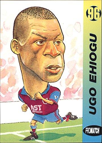 1994-95 ProMatch English Premier League #94 Ugo Ehiogu - NM-MT