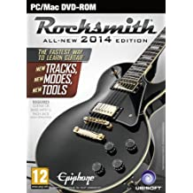 Rocksmith 2014 Solus WITH TONE CABLE PC