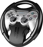 Speed-Link Rapid Gaming Racing Wheel for Sony PS3