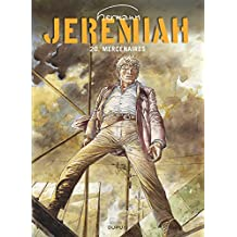 Jeremiah 20 : Mercenaires