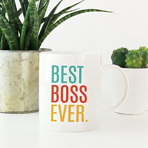 Buy presents for bosses