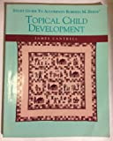 Topical Child Development, Cantrell, James, 0827360924