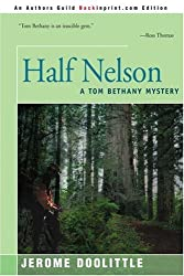 Half Nelson: A Tom Bethany Mystery