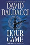 Hour Game, David Baldacci, 1455550795