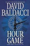 Hour Game, David Baldacci, 1455550795