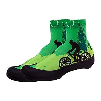 Weimostar Pro Team Sport Zapatos De Ciclismo Cubiertas Unisex A ...