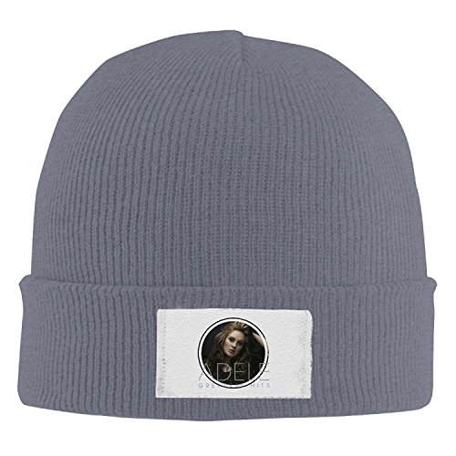 Price comparison product image Adele Greatest Hits Designer Knit Cap Crochet Beanie Hat