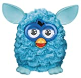 Furby - A31741010 - Peluche et Animal Interactif - Taboo - Turquoise