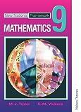 Mathematics 9, M. J. Tipler, 074876755X