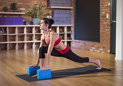 Prosource Fit Foam Yoga Blocks