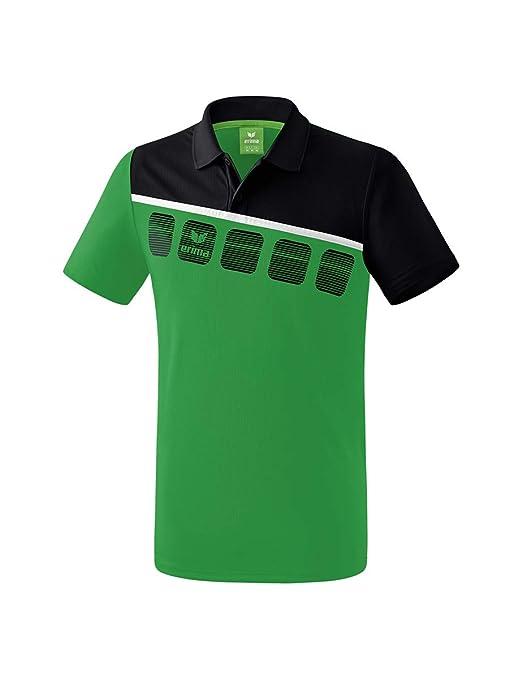 Erima GmbH 1111905 Polo de Tenis, Unisex niños: Amazon.es ...