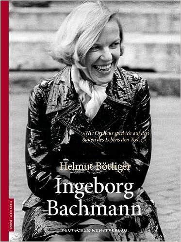 Ingeborg Bachmann alle tage