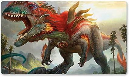 Gishath, SunS Avatar – Juego de mesa MTG alfombra de juego tamaño ...
