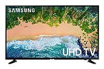 Samsung Electronics UN43NU6900FXZA / UN43NU6950FXZA 4K Smart LED TV, 43 (Renewed)