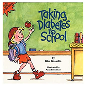 Taking Diabetes to School