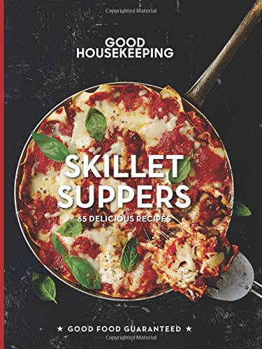 good-housekeeping-skillet-suppers-65-delicious-recipes