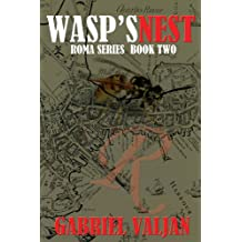 Wasp's Nest (Roma Series Book 2)