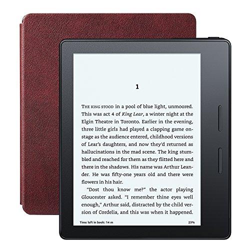 Kindle Vs Sony Reader: 681495007240 UPC - Kobo Aura One Liseuse