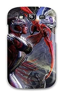 TkooRph3555SARIq Fight Comics Awesome High Quality Galaxy S3 Case Skin