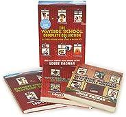 The Wayside School Collection Box Set: Sideways Stories from Wayside School, Wayside School Is Falling Down, W