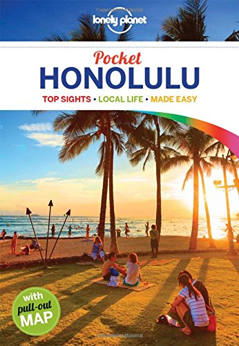Lonely Planet Pocket Honolulu (Travel