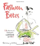 Fashion Bites, Dan Jones, 1742701760