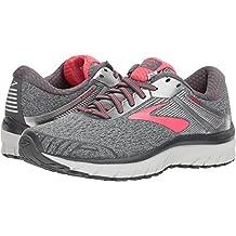 Brooks Womens Adrenaline GTS 18 Overpronation Stablility Cushion Running Shoe