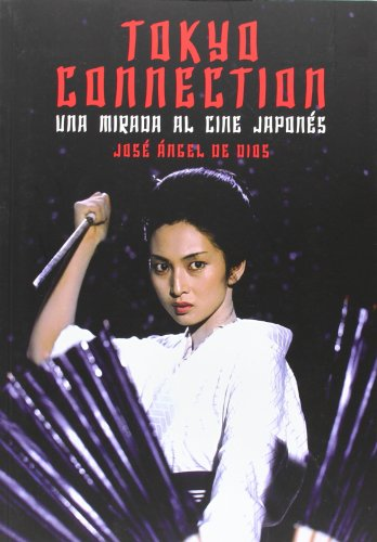 Descargar Libro Tokyo Connection De Jose Ángel Jose Ángel De Dios García