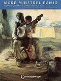 More Minstrel Banjo, Joseph Wiedlich, 1574240757