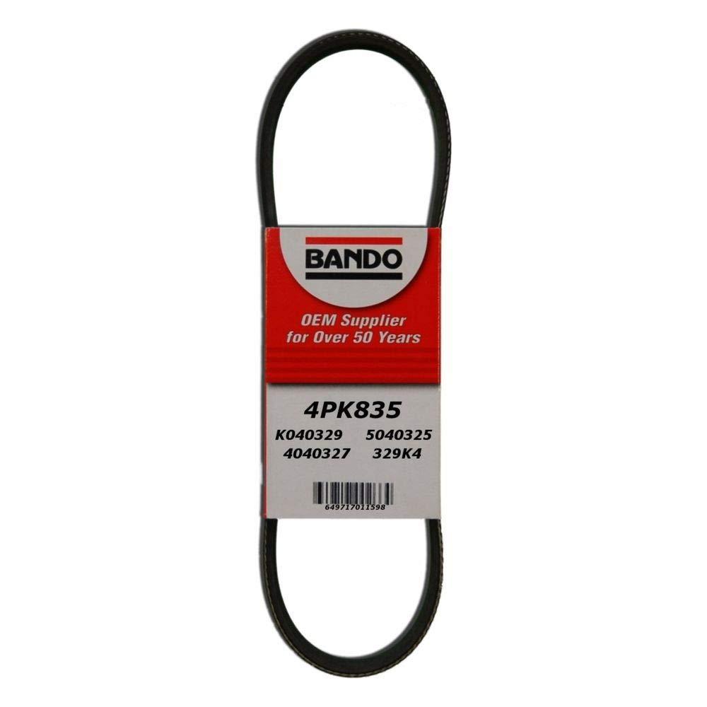 Bando USA 4PK840 Belts