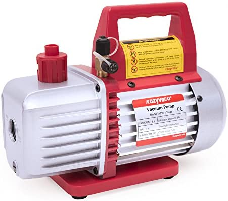 Whats The Purpose Of A Vacuum Pump