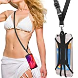 Crossbody Phone Lanyard Case Universal Mobile Phone Cross Body Bag Neck Strap