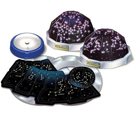4M Create A Night Sky Projection (Astronomy Kits)