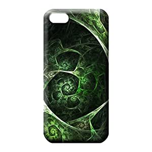 iphone 6plus 6p cases Scratch-proof pattern cell phone carrying cases beautiful fractal