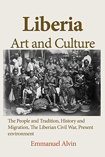 Liberian Culture And Tradition Liberia Art and Cultur...