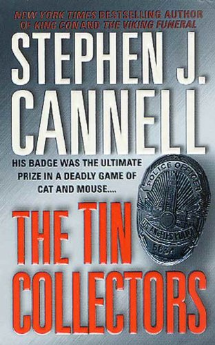 The Tin Collectors: A Novel (Shane Scully Novels Book 1)
