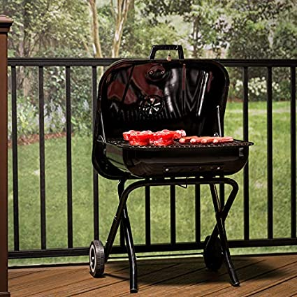 Amazon.com: The Original Outdoor Cooker - Parrilla de carbón ...