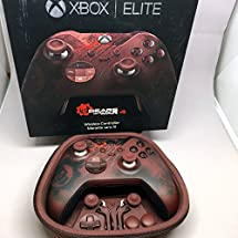 Xbox Elite Gears of War 4 Limited Edition Wireless Controller