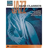 Jazz Bass Classics (Bass Recorded Versions)
