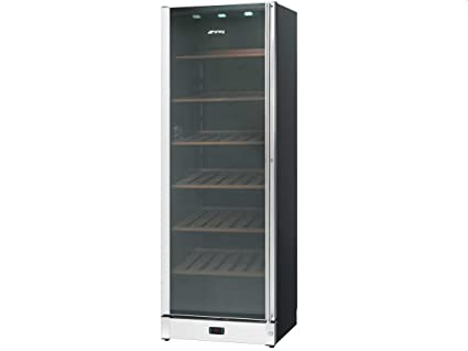 Bosch Kühlschrank Duo System : Smeg scv s stand weinkühlschrank weinklimaschrank edelstahl