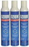 Ozium Glycolized Air Freshener & Sanitizer (8 oz.) - 3 Pack