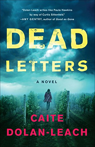 Dead letters a novel kindle edition by caite dolan leach dead letters a novel by dolan leach caite audible sample fandeluxe Gallery