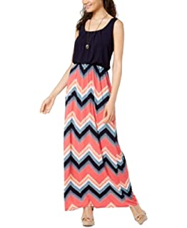 Trixxi Juniors Floral Lace Crisscross Back Dress