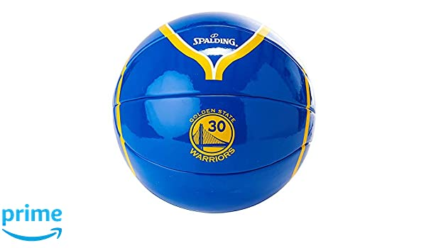 Spalding NBA Player Stephen Curry SZ.1.5(65-010Z) Basketballs ...
